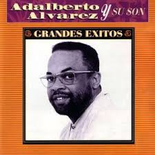 Grandes Exitos De Adalberto Alvarez. 8.90 $. Buy Album. Publish Date - 23 Aug 2010. Label - Bis Music. (0.81 $ each song) - 019501