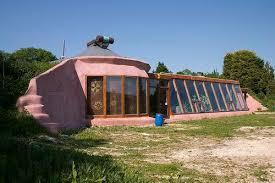 The Benefits of Earthship Homes  Earthships Have LandedBrighton House