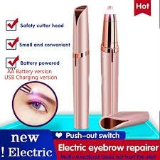 <b>Multi-function Lipstick</b> Lip, Chin, Cheeks, Nose, <b>Eyebrow Trimmer</b> ...