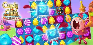 Candy Crush Friends Saga - App su Google Play