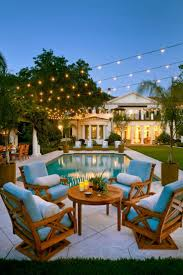 poolside escape ci kitchen aid outdoor  pools and decks to die for diy deck building amp patio design ideas