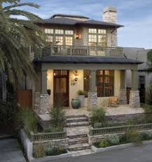 images about Contemporary Craftsman Homes on Pinterest    Contemporary craftsman on the beach