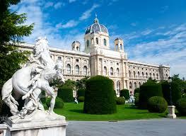 Resultado de imagem para Viena turismo