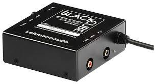 <b>Фонокорректор Lehmannaudio</b> Black Cube — купить по выгодной ...