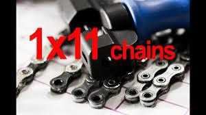1x11 Back Pedalling Issue - Best Chain - <b>KMC X11</b>.<b>93</b> vs SRAM PC ...