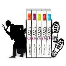Bookends Glozis <b>Sherlock</b> | <b>Держатели для книг</b>, Книги и Подставки