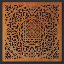 our wood designs are dimensional laser cut panels for your home or office they will add interest to any space or create a unique art piece artistic wood pieces design
