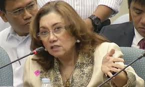 Immunity iginawad na kay Ruby Tuason kaugnay ng pork barrel scam. May 2, 2014 · 13feb2014-ruby-tuason - 13feb2014-ruby-tuason
