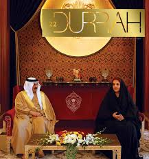 Durrah Issue 22 by Durrah Luxury - issuu