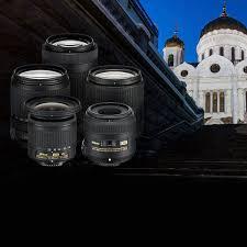 <b>Объектив Nikon</b>: <b>NIKKOR AF</b>-<b>P DX</b> 10-20mm f/4.5-5.6G VR - тест ...