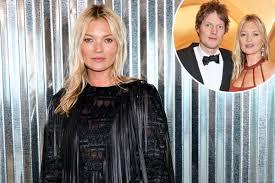 <b>Kate Moss</b> and Nikolai von Bismarck plan <b>summer</b> wedding as the ...