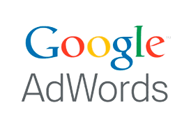 Ad words logo