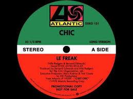 <b>Chic</b> - <b>Le</b> Freak (1978) (extended version) - YouTube