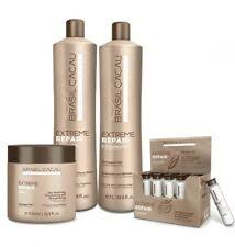 <b>Cadiveu Professional</b> Unisex <b>Hair</b> Relaxers & Straightening Products
