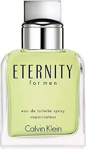 Calvin Klein <b>Eternity for Men</b> Eau de Toilette, 100 ml: Amazon.co.uk ...