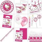 Chambre Hello Kitty Sanrio Dco Hello Kitty sur Bebegavroche