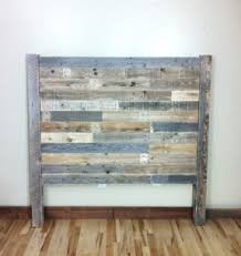 a huge headboard which will be comfortable and functional its purposed to match huge bed antiquing wood furniture