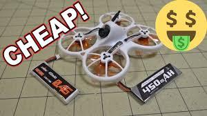 Cheap Tinyhawk <b>Batteries</b> // URUAV 450mah 1S HV <b>Lipos</b> - YouTube