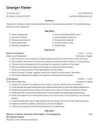 cover letter engineer resume template mechanical engineer resume cover letter engineering resume examples engineering sample resumes livecareer civil engineer example space saverengineer resume template