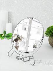 Зеркало складное-подвесное, d16см, с увеличением Drawinchi ...