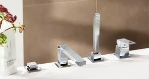 <b>Смесители для ванной</b> — Официальный магазин GROHE