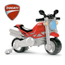 "Игрушка-<b>каталка мотоцикл</b> ""Ducati Monster""|Игрушки|<b>Chicco</b>.ru"