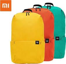 <b>Original Xiaomi Backpack</b> 15L Bag Urban Leisure Sports Chest ...