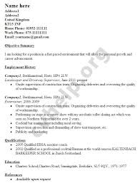 Free Cv Examples  Templates  Creative  Downloadable  Fully   Free