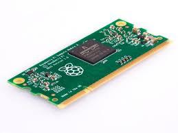 Buy a <b>Compute Module</b> 3 – Raspberry Pi