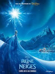 La Reine des Neiges (2013)