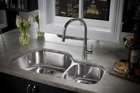 undermount kitchen sink stainless steel: undermount kitchen sink selection picking the quality option whomestudiocom magazine online home designs