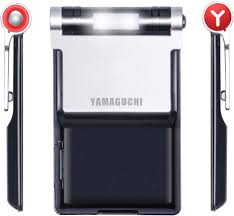 <b>Зеркало</b> с подсветкой для макияжа <b>Yamaguchi</b> Moonlight купить в ...