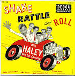 Shake, Rattle and Roll [Universal]