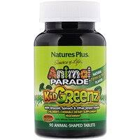Nature's Plus, <b>Source of Life</b>, <b>Animal</b> Parade, Children's Chewable ...