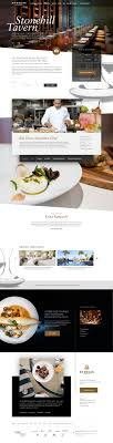 images about web design layout template web st regis monarch beach resort website on behance