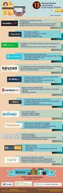 ideas about hacer curriculum vitae gratis curriculum online curriculum vitae online business ideas personal development ideas online ideas cv online vitae online infografiacutea infographic