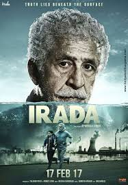 Watch Irada (2017) (Hindi)    full movie online free