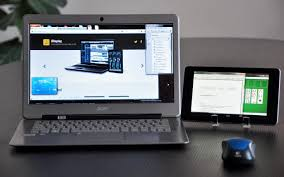 How to use your Android <b>tablet</b> as a second laptop <b>screen</b> | Greenbot