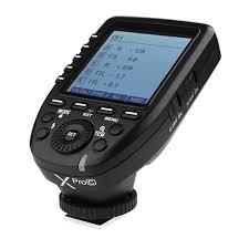 Пульт-<b>радиосинхронизатор Godox Xpro-S TTL</b> для Sony - Купить ...
