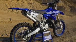 First Ride 2018 <b>Yamaha YZ125</b> two stroke - Motocross Action ...