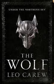 кэрью л под северным небом книга 1 волк
