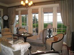 Large Kitchen Window Treatment Excellent Ideas Window Treatments Living Room Stunning Design