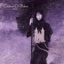 <b>Children of Bodom</b> - <b>Hexed</b> - Encyclopaedia Metallum: The Metal ...