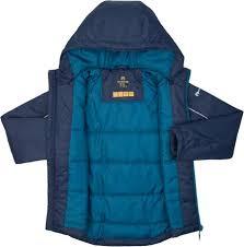 Outventure Куртка Утепленная Для Мальчиков Outventure ...