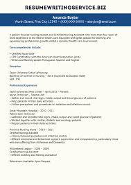 nurse student resume example a nurse student resume example page 1 nursing resume nursing student resume samples