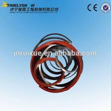 Liugong Wheel Loader <b>Boom Cylinder Seals</b> Sp102901 Zl50c <b>Arm</b> ...