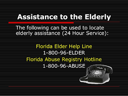 Image result for florida elder abuse reporting logo