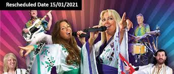 <b>Arrival</b>: The Hits of <b>ABBA</b> | Grove Theatre