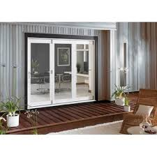 fold exterior patio doors prices
