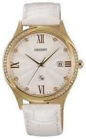 Купить Наручные <b>часы ORIENT</b> UNF8004W по низкой цене с ...